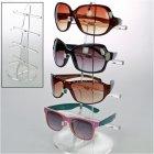 Schmuckständer Schmuckhalter für Brillen 30x17x13cm aus ACRYL