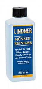 Münzenreiniger flüssig  250ml Lindner 8015