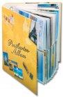 Postkartenalbum 325x290x60 mm mit 20 Blatt SAFE 7920