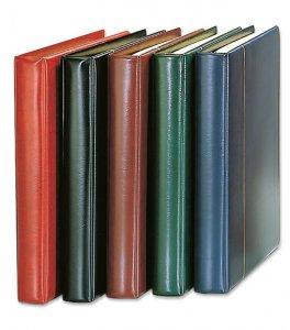 Ringbinder Favorit  YOKAMA grün SAFE 773