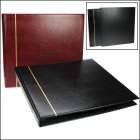 Album Standard bestückt mit 8 weißen Blättern SAFE 1319-