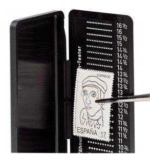 Zähnungsmesser Combi-Box Lindner 2099 TOP-PREIS