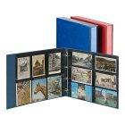 Postkarten Album STANDARD XL Lindner 3000-