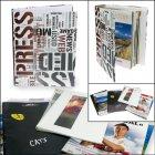 Zeitschriften Hefte Comic -Album -Mappe -Sammler -Sammelordner  SAFE 7926