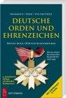 Katalog Deutsche Orden und Ehrenzeichen 1933-Heute 9.Auflage 2014