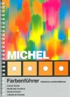 MICHEL Farbenführer Farbführer Farbtafel