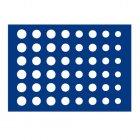 Schublade  6x Eurosätze in Kapseln 48 Fächer SAFE 5862-1