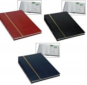 Einsteckbuch  A5 16 weiße Seiten SAFE 131-