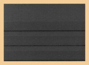 148x105mm A6 Einsteckkarten 3 Streifen OHNE Deckblatt KOBRA VL3