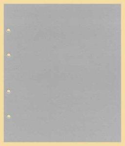 Telefonkarten-Zwischenblatt GRAU VPE 10 Stück KOBRA G28A