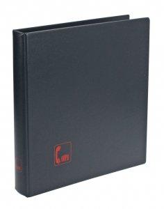 Telefonkarten-Album FAVORIT 315x305x50mm inkl.5 Seiten SAFE 7579