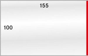 Schutzhüllen 100x155mm 50 Stück Lindner 881P