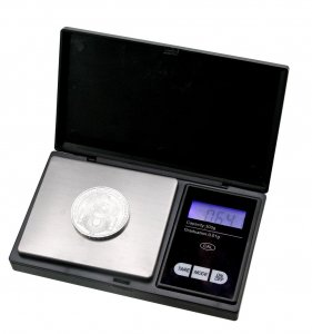 Waage 0,01/300g digital SAFE 4630N