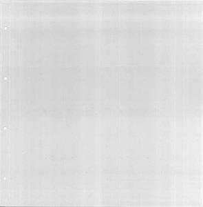Einsteckblatt für Postkartenalbum 10 Stück KOBRA AK11