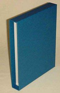 Schutzkassette für Bogenalbum B3 KOBRA B3K