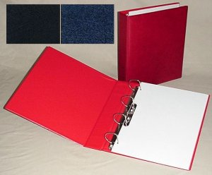 Lageralbum ETB Karten Briefe LEER KOBRA G50B