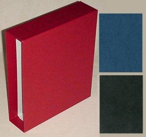 Schutzkassette für Alben G54 und G50B KOBRA G50K