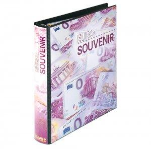 KARAT Sammelalbum für 0-Euro Souvenirscheine 1138