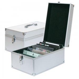 ALU-Koffer Multi 240x200x360 mit Griff LINDNER S2332