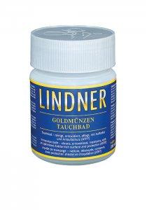 Reinigungsbad Tauchbad 250ml für Gold LINDNER 8096
