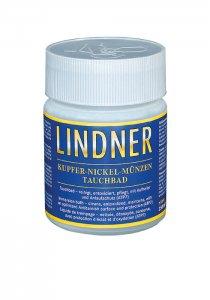 Reinigungsbad Tauchbad 250ml für Kupfer-/Nickel LINDNER 8098