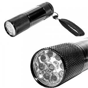 UV-Handgerät UV-Tester UV-Prüfer UV-Lampe mit LED Lindner S7189
