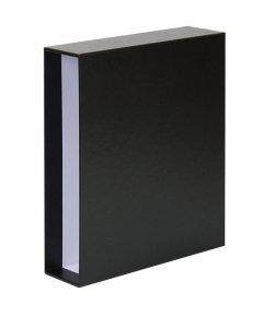 Schutzkassette PUBLICA LS Lindner 3504- (für Ringbinder 3503)