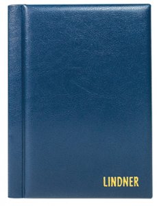Taschenalbum für Münzrähmchen 50x50mm LINDNER S816